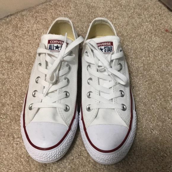 e76f1138f49f28 Converse Shoes - Converse tennis shoes men s 4 women s 6 new